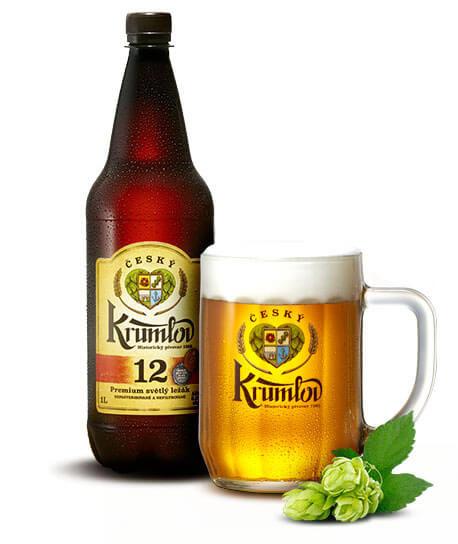 Pivovar Krumlov