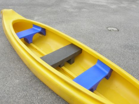 Kanoe - půjčovna Vltava